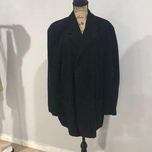 Hugo Boss corduroy blazer